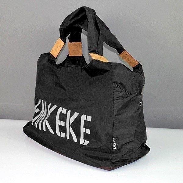 2140d93539d0 Сумка текстильная женская черная Emkeke · Описание · Характеристики · Отзывы