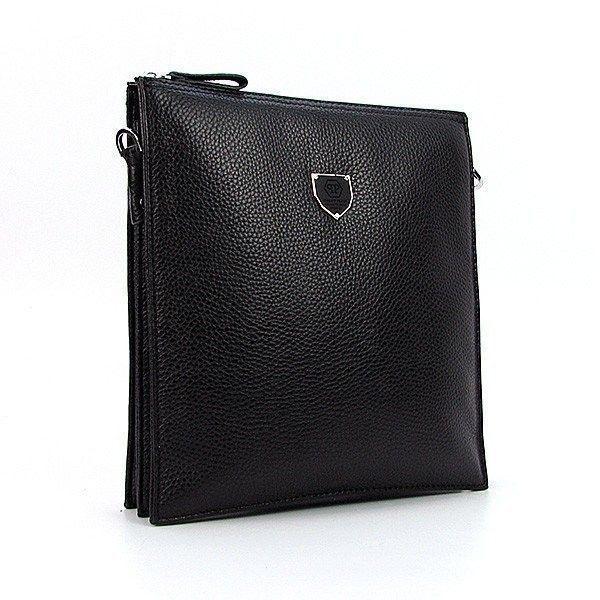 5f3db037013f Кожаная сумка Philipp Plein мужская на плечо — купить в интернет ...